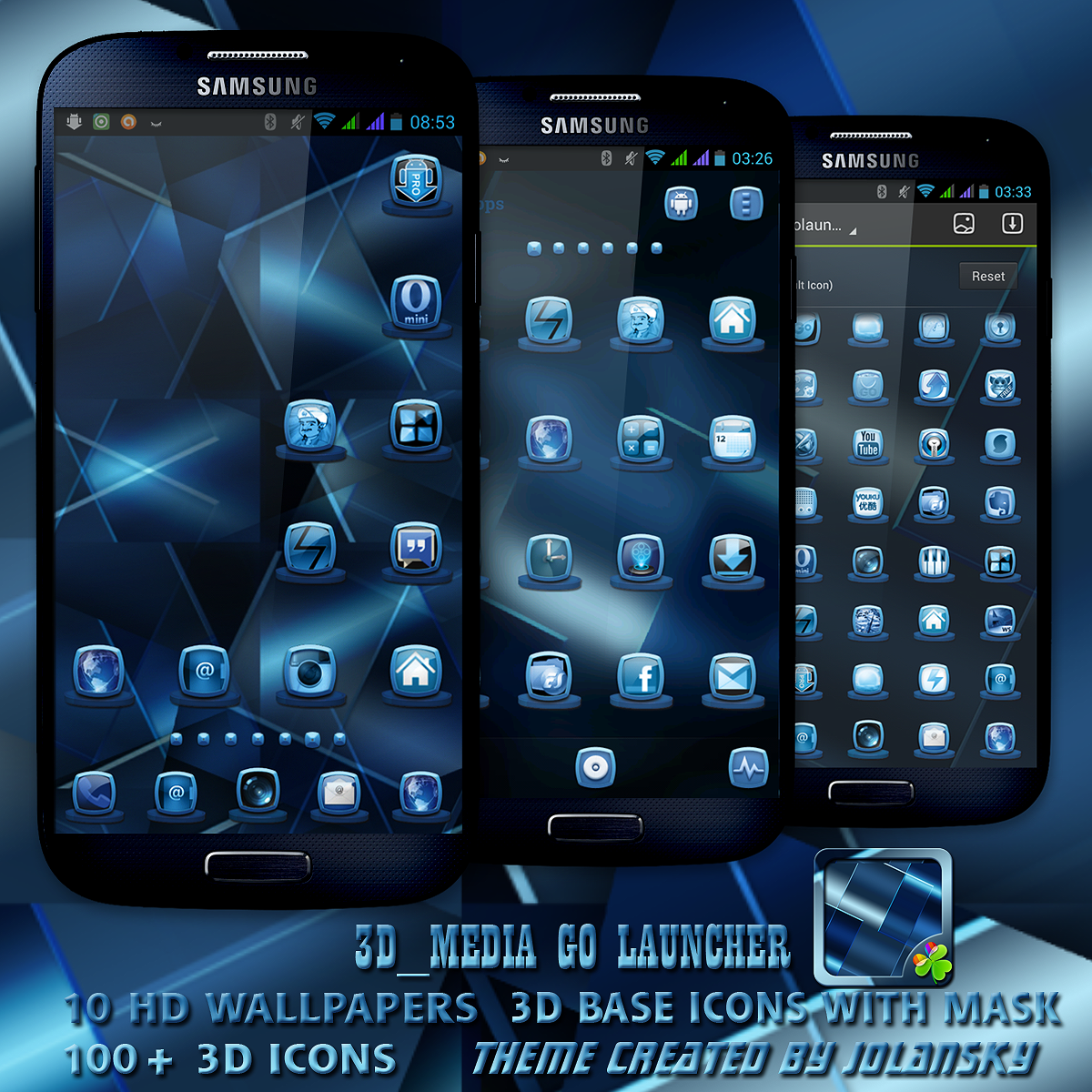 Blog For Free And Premium S40 Themes